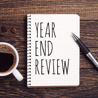 End-of-Year-Review