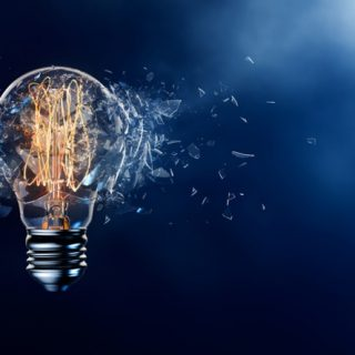 Identifying new trends and driving innovation